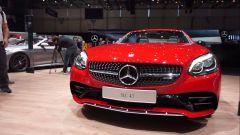 Ginevra 2016: le novità Mercedes  - Immagine: 6