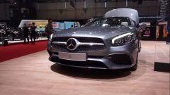 Ginevra 2016: le novità Mercedes  - Immagine: 7