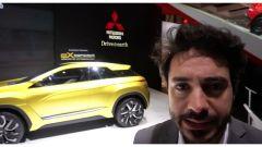 Ginevra 2016: le novità Mitsubishi - Immagine: 4