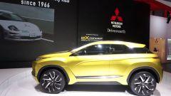 Ginevra 2016: le novità Mitsubishi - Immagine: 1