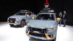 Ginevra 2016: le novità Mitsubishi - Immagine: 5