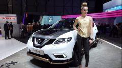 Ginevra 2016: le novità Nissan  - Immagine: 3
