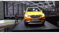 Ginevra 2016: le novità Opel - Immagine: 5