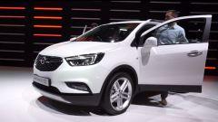 Ginevra 2016: le novità Opel - Immagine: 1