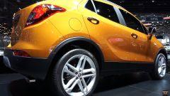 Ginevra 2016: le novità Opel - Immagine: 6