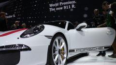 Ginevra 2016: le novità Porsche - Immagine: 3