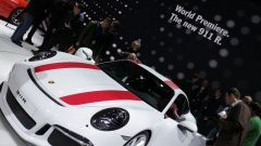 Ginevra 2016: le novità Porsche - Immagine: 4
