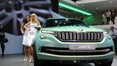 Ginevra 2016: le novità Škoda - Immagine: 3