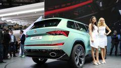 Ginevra 2016: le novità Škoda - Immagine: 6