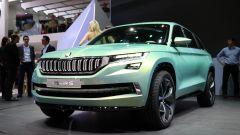 Ginevra 2016: le novità Škoda - Immagine: 10