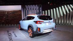 Ginevra 2016: le novità Subaru  - Immagine: 3