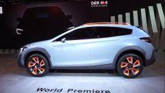 Ginevra 2016: le novità Subaru  - Immagine: 4