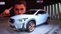 Ginevra 2016: le novità Subaru  - Immagine: 1