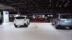 Ginevra 2016: le novità Subaru  - Immagine: 5