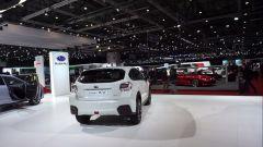 Ginevra 2016: le novità Subaru  - Immagine: 6