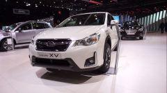 Ginevra 2016: le novità Subaru  - Immagine: 7