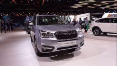 Ginevra 2016: le novità Subaru  - Immagine: 8