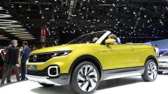 Ginevra 2016: le novità Volkswagen - Immagine: 4