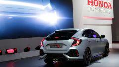 Ginevra 2016: lo stand Honda - Immagine: 4