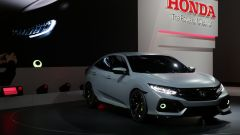 Ginevra 2016: lo stand Honda - Immagine: 6