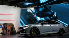 Ginevra 2016: lo stand Honda - Immagine: 8