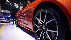 Ginevra 2016: lo stand Jaguar e Land Rover - Immagine: 4