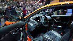 Ginevra 2016: lo stand Jaguar e Land Rover - Immagine: 5