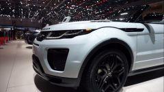 Ginevra 2016: lo stand Jaguar e Land Rover - Immagine: 8