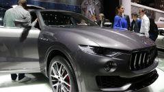 Ginevra 2016: Maserati Levante  - Immagine: 5