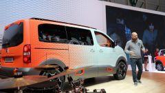 Ginevra 2016 - Notizie dalle Case: Citroën - Immagine: 4