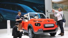 Ginevra 2016 - Notizie dalle Case: Citroën - Immagine: 1