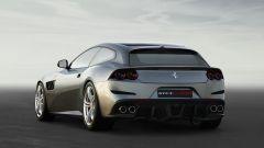 Ginevra 2016 - Notizie dalle Case: Ferrari - Immagine: 5