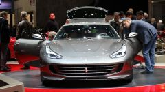 Ginevra 2016 - Notizie dalle Case: Ferrari - Immagine: 1