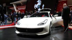 Ginevra 2016 - Notizie dalle Case: Ferrari - Immagine: 11