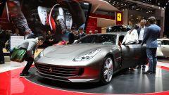Ginevra 2016 - Notizie dalle Case: Ferrari - Immagine: 12