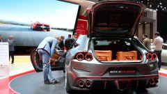 Ginevra 2016 - Notizie dalle Case: Ferrari - Immagine: 15