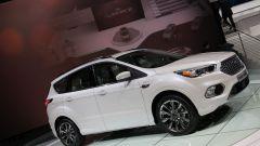 Ginevra 2016 - Notizie dalle Case: Ford - Immagine: 4