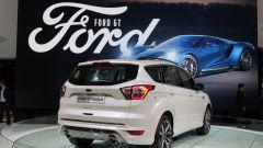 Ginevra 2016 - Notizie dalle Case: Ford - Immagine: 1