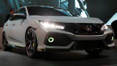 Ginevra 2016 - Notizie dalle Case: Honda - Immagine: 1