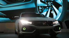Ginevra 2016 - Notizie dalle Case: Honda - Immagine: 4