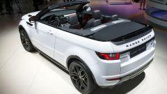 Ginevra 2016 - Notizie dalle Case: Land Rover - Immagine: 1