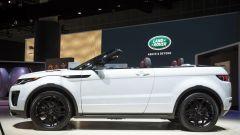 Ginevra 2016 - Notizie dalle Case: Land Rover - Immagine: 3