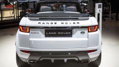 Ginevra 2016 - Notizie dalle Case: Land Rover - Immagine: 4