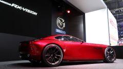 Ginevra 2016 - Notizie dalle Case: Mazda - Immagine: 3