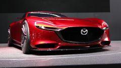 Ginevra 2016 - Notizie dalle Case: Mazda - Immagine: 1