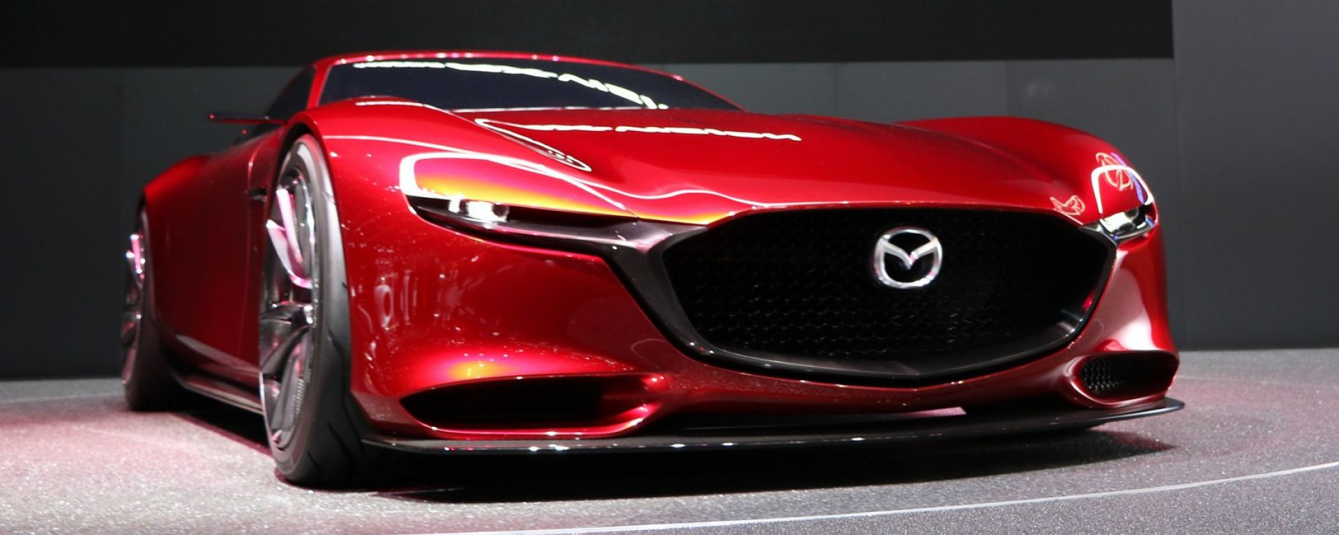 Ginevra 2016 - Notizie dalle Case: Mazda