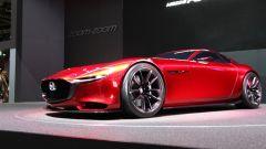 Ginevra 2016 - Notizie dalle Case: Mazda - Immagine: 4