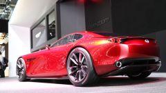 Ginevra 2016 - Notizie dalle Case: Mazda - Immagine: 5