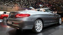 Ginevra 2016 - Notizie dalle Case: Mercedes e Smart  - Immagine: 3