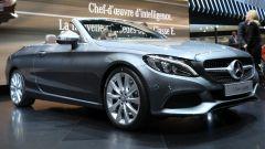 Ginevra 2016 - Notizie dalle Case: Mercedes e Smart  - Immagine: 1